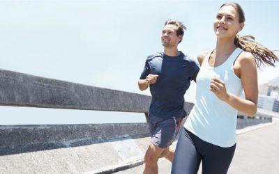 Beneficios psicológicos al hacer deporte: ¡practicar ejercicio es sano para tu mente!