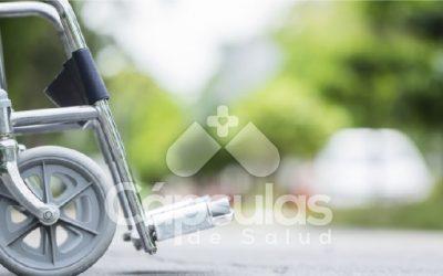 21 de Junio Día Mundial contra la ELA (La Esclerosis Lateral Amiotrófica)