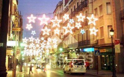 Efecto de las luces navideñas en la Salud y Seguridad Vial