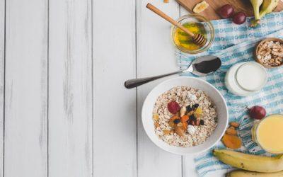 ¿Cómo mejorar la alimentación?